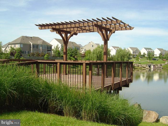 Enjoy Numerous  Ponds Stocked w/ Fish - 23255 CHRISTOPHER THOMAS LN, BRAMBLETON