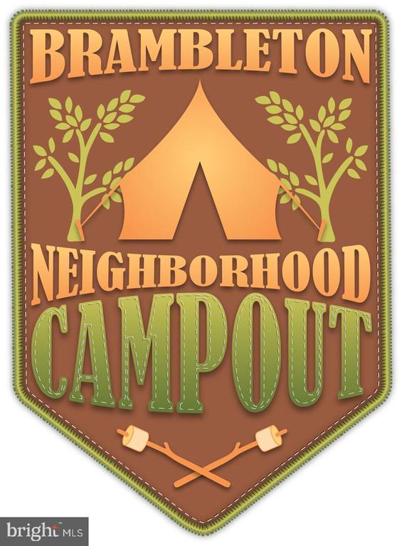 Wonderful Community Events - 23255 CHRISTOPHER THOMAS LN, BRAMBLETON