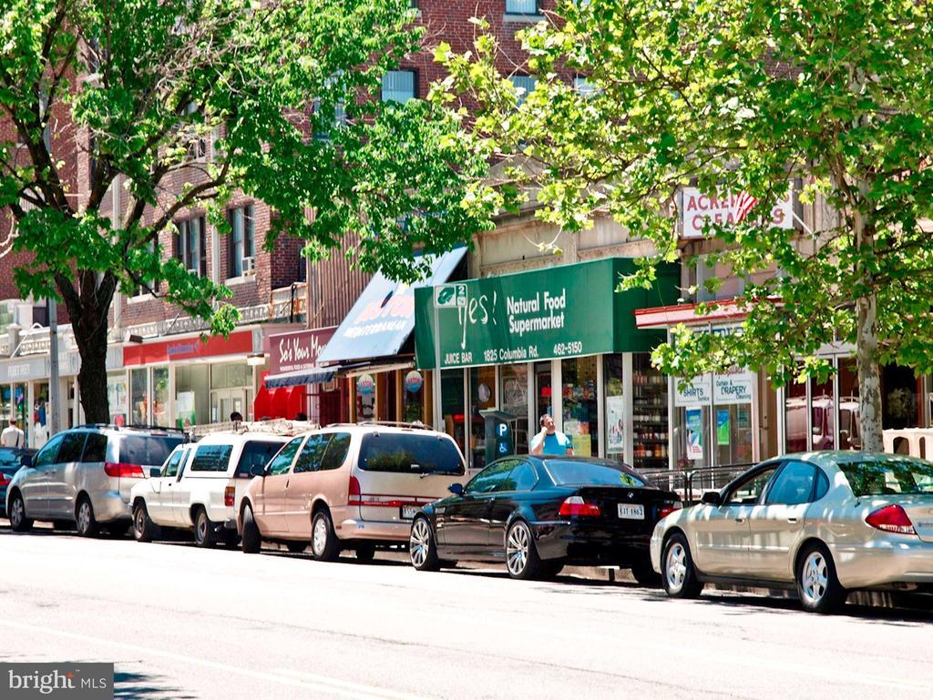 Community - 2337 CHAMPLAIN ST NW #104, WASHINGTON