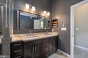 Primary bathroom will amaze you - 5 JAMESTOWN CT, STAFFORD