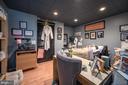 Lower level bonus room - 5 JAMESTOWN CT, STAFFORD