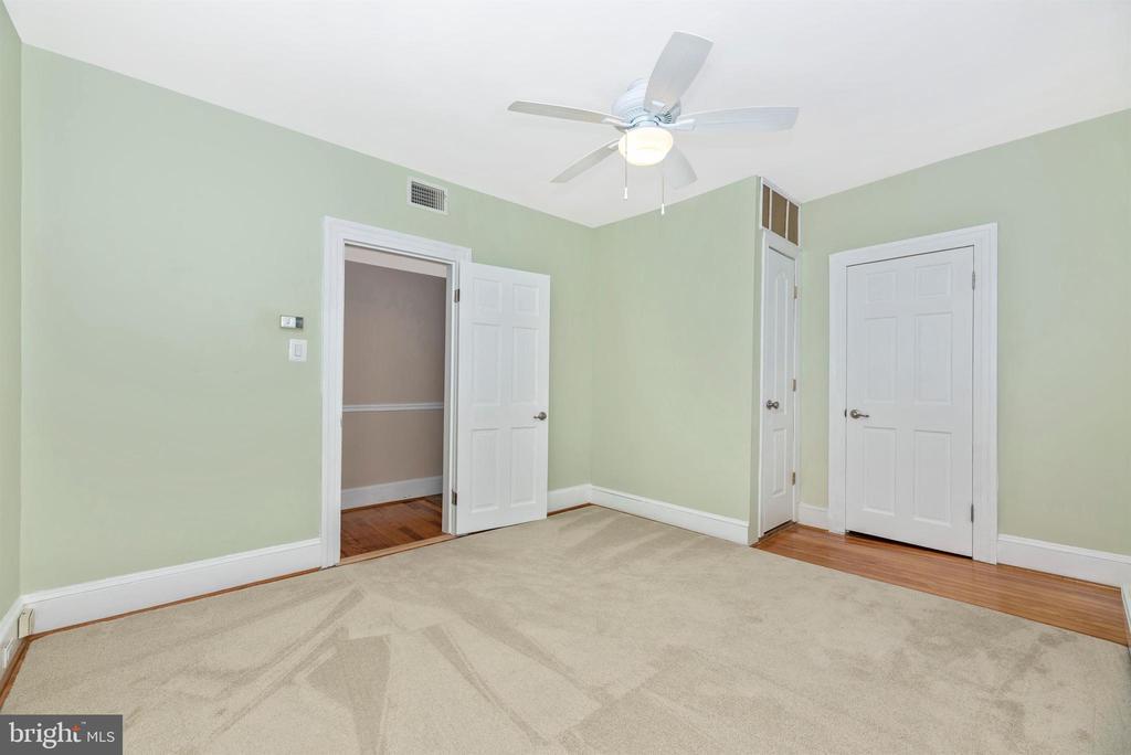 3rd Floor Apartment-Bedroom 2 - 316 W COLLEGE TER, FREDERICK