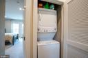 Laundry on bedroom floor - 9903 NEW POINTE DR, UPPER MARLBORO