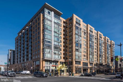 475 K ST NW #1121