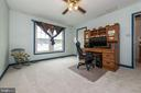 2nd Floor- Bedroom #3 - 7 MILL FORGE CT, THURMONT