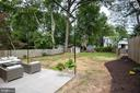 Virtual Staged Photo - Porch- same next same photo - 9113 WALDEN RD, SILVER SPRING
