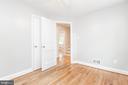 Main Floor Bedroom 2 - 9113 WALDEN RD, SILVER SPRING