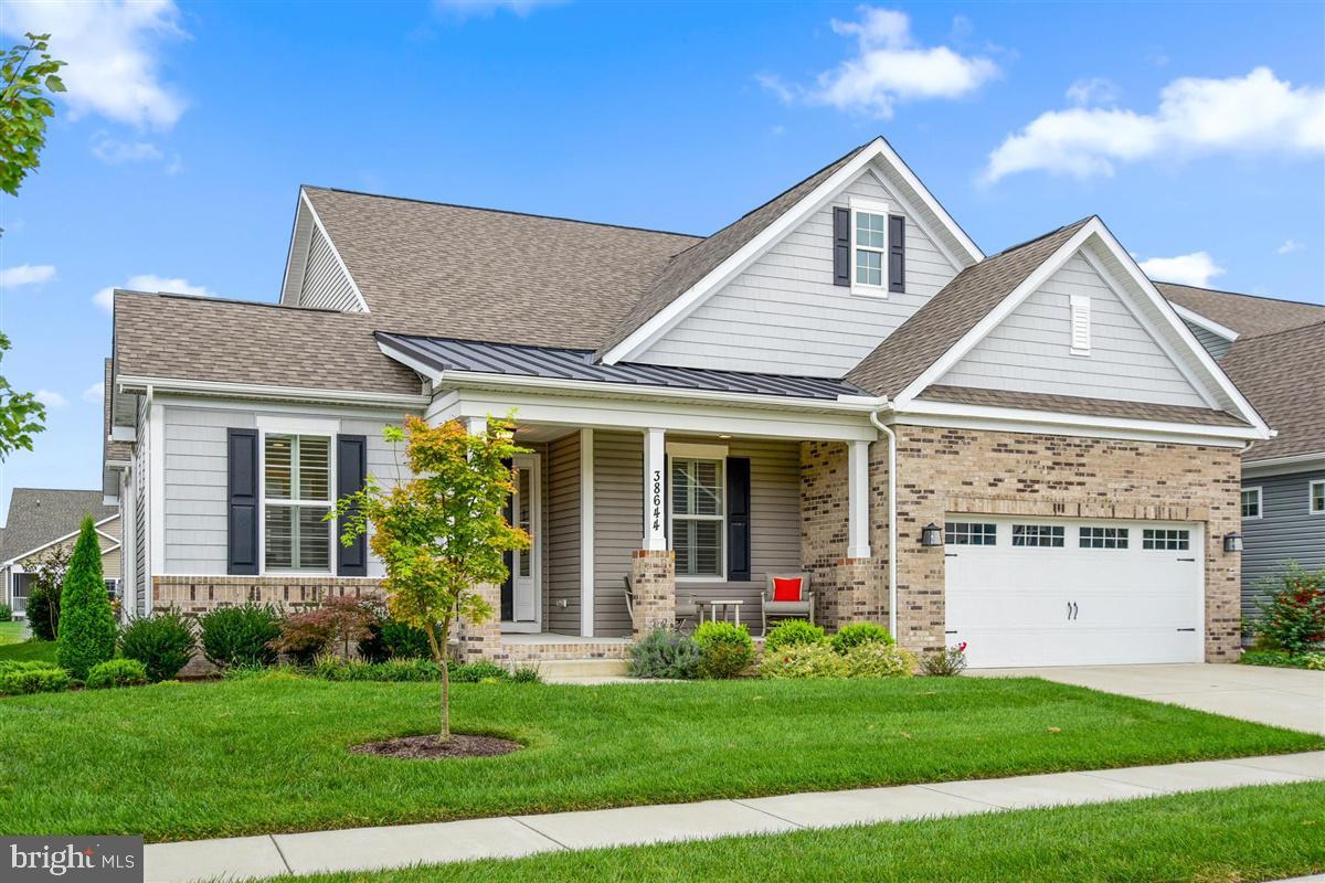 Single Family Homes per Vendita alle ore Millville, Delaware 19967 Stati Uniti