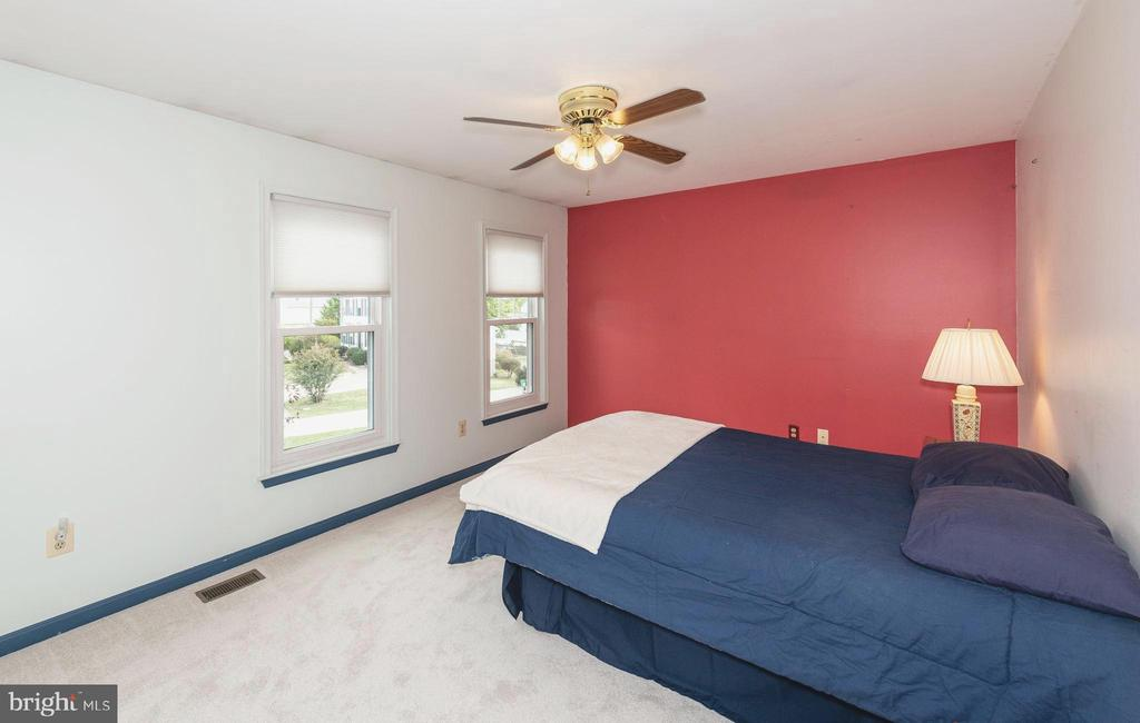 2nd Floor- Bedroom#2 - 7 MILL FORGE CT, THURMONT