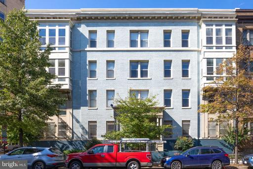 1827 FLORIDA AVE NW #203