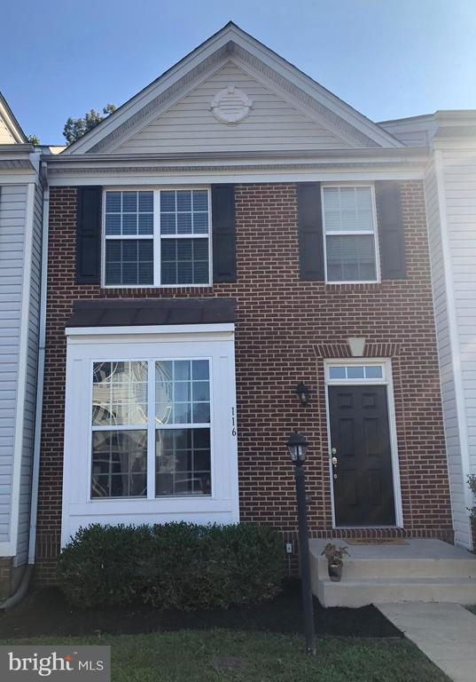 Welcome Home! - 116 MACON DR, STAFFORD