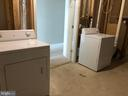 Separate Washer, Dryer for basement - 42759 FREEDOM ST, CHANTILLY