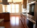 Kitchen - 42759 FREEDOM ST, CHANTILLY