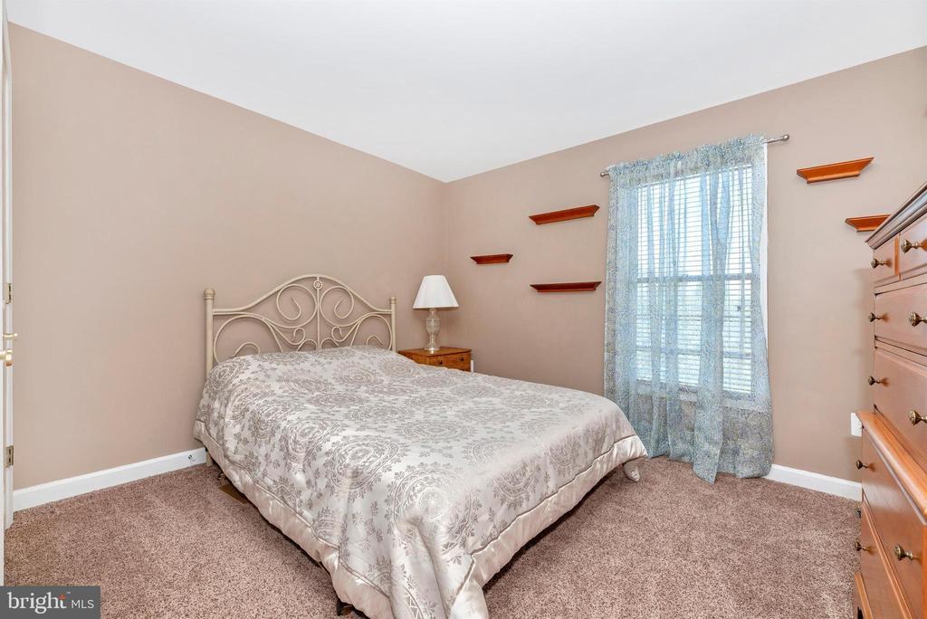 Bedroom 4 - 8904 KNOLLWOOD WAY, FREDERICK