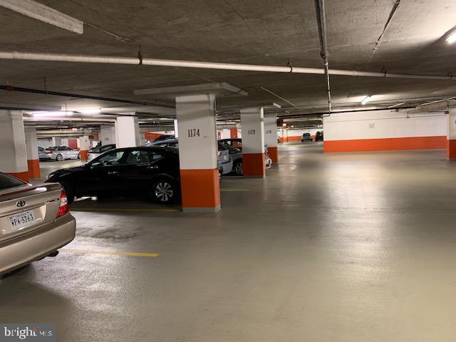 Parking for 805 is on G!, space 1174 - 1276 N WAYNE ST #805, ARLINGTON