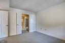 Bedroom - 1276 N WAYNE ST #805, ARLINGTON