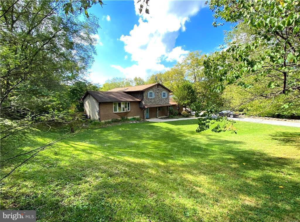 Single Family Homes voor Verkoop op Easton, Pennsylvania 18042 Verenigde Staten