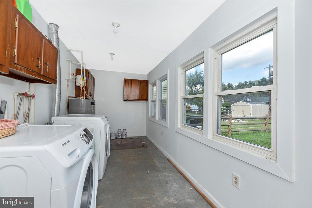 Laundry Room - 808 KNOXVILLE RD, KNOXVILLE