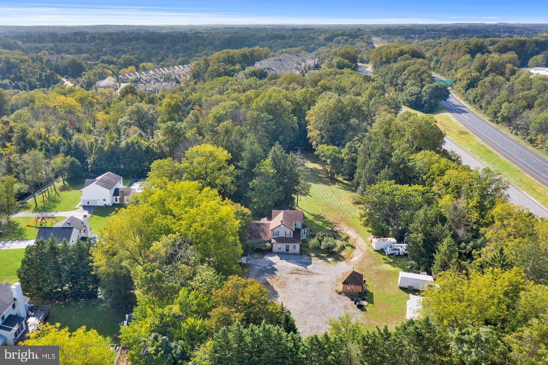 Single Family Homes pour l Vente à Ellicott City, Maryland 21043 États-Unis