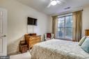 Bedroom #1 - 1320 N WAYNE ST #208, ARLINGTON