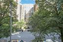 View from Property - 1320 N WAYNE ST #208, ARLINGTON