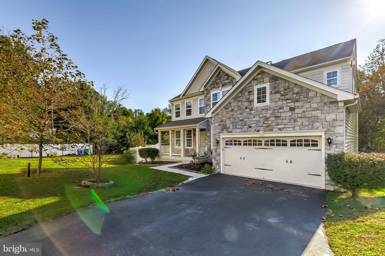 Single Family Homes vì Bán tại Elkridge, Maryland 21075 Hoa Kỳ