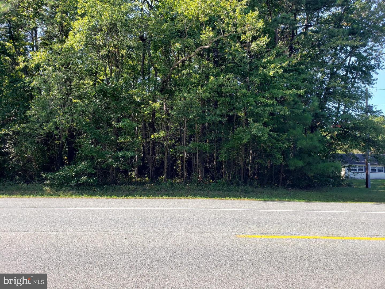 Terrain pour l Vente à Dameron, Maryland 20628 États-Unis