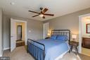 Ensuite  Bedroom - 16928 TAKEAWAY LN, DUMFRIES