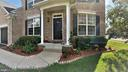 Front View - 1913 MORAN DR, FREDERICK
