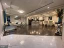 Beautiful open layout living room - 15105 MCKNEW RD, BURTONSVILLE