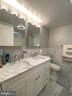 Second bathroom - 15105 MCKNEW RD, BURTONSVILLE