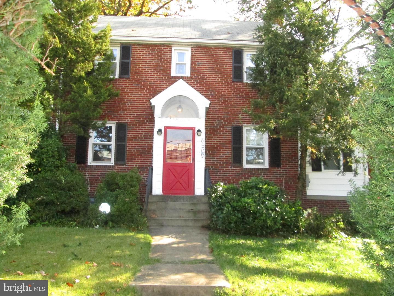 Single Family Homes 용 매매 에 University Park, 메릴랜드 20782 미국