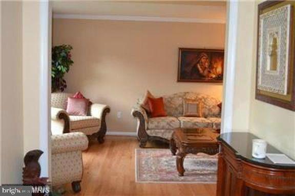 Living Room - 1118 SUGAR MAPLE LN, HERNDON