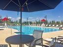 Swimming pool - 2480 POTOMAC RIVER BLVD, DUMFRIES