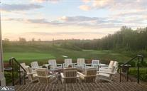 DINING AT THE PUBLIC GOLF CLUB - 2480 POTOMAC RIVER BLVD, DUMFRIES