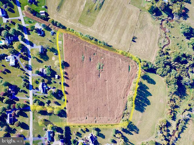 Land for Sale at Clear Spring, Maryland 21722 United States