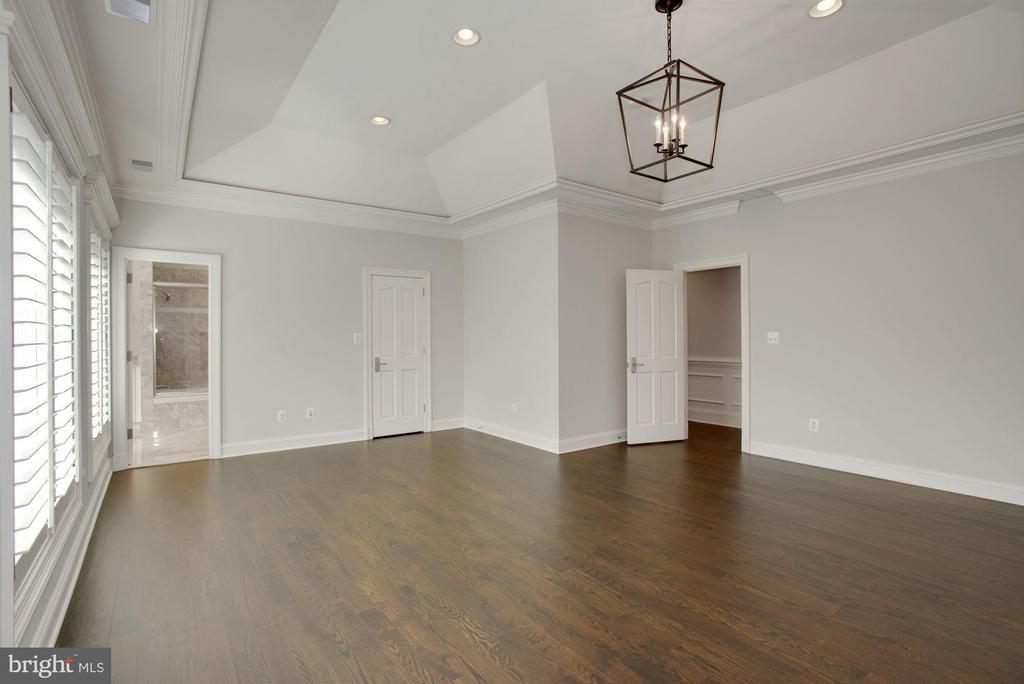 Bedroom #4 - 7853 LANGLEY RIDGE RD, MCLEAN