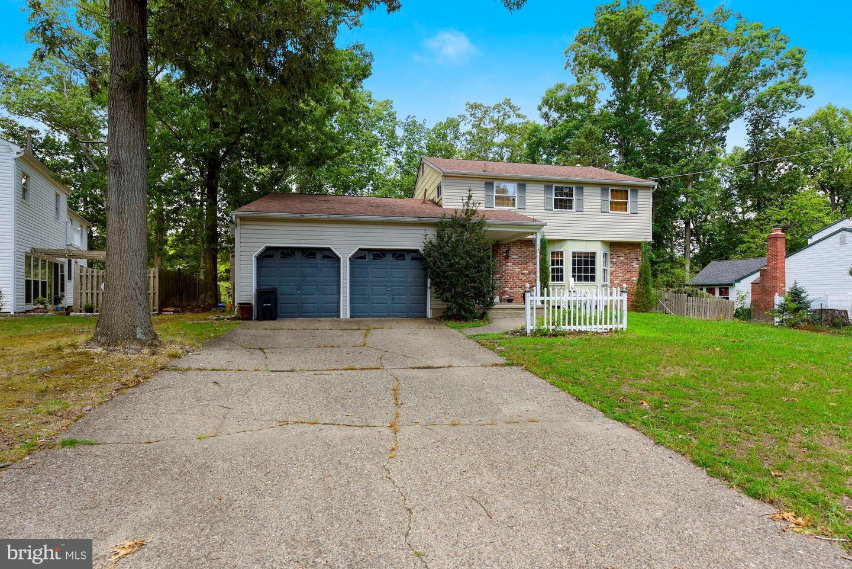 Single Family Homes vì Bán tại Turnersville, New Jersey 08012 Hoa Kỳ