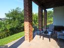 paver patio - 2480 POTOMAC RIVER BLVD, DUMFRIES