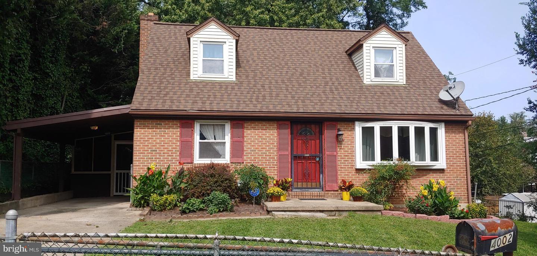 Single Family Homes por un Venta en Brooklyn, Maryland 21225 Estados Unidos