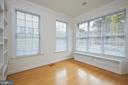 Office/Library - 5517 SOUTHWICK ST, BETHESDA