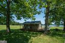 0.28 Acre Lot on the Water - 2619 LYNN ALLEN RD, KING GEORGE