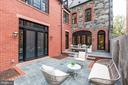 The Back Patio - 216 8TH ST NE #B, WASHINGTON