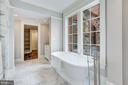 Freestanding Victoria + Albert Tub - 216 8TH ST NE #B, WASHINGTON