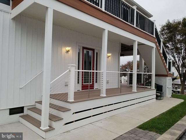 Single Family Homes voor Verkoop op Selbyville, Delaware 19975 Verenigde Staten