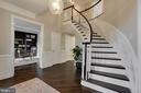 Lots of upgrades throughout the house - 43121 FLING CT, BROADLANDS