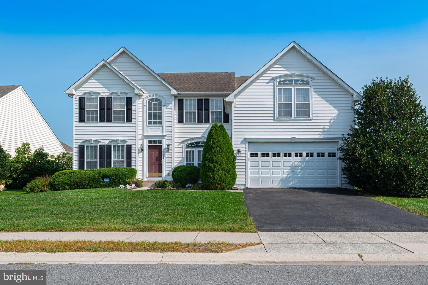Single Family Homes for Sale at Ocean View, Delaware 19970 United States