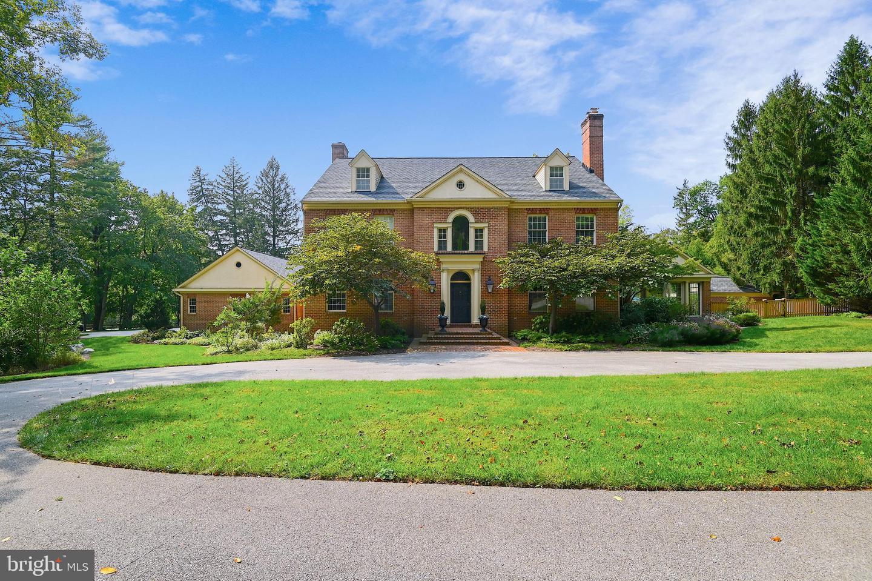 Single Family Homes للـ Sale في Baltimore, Maryland 21204 United States