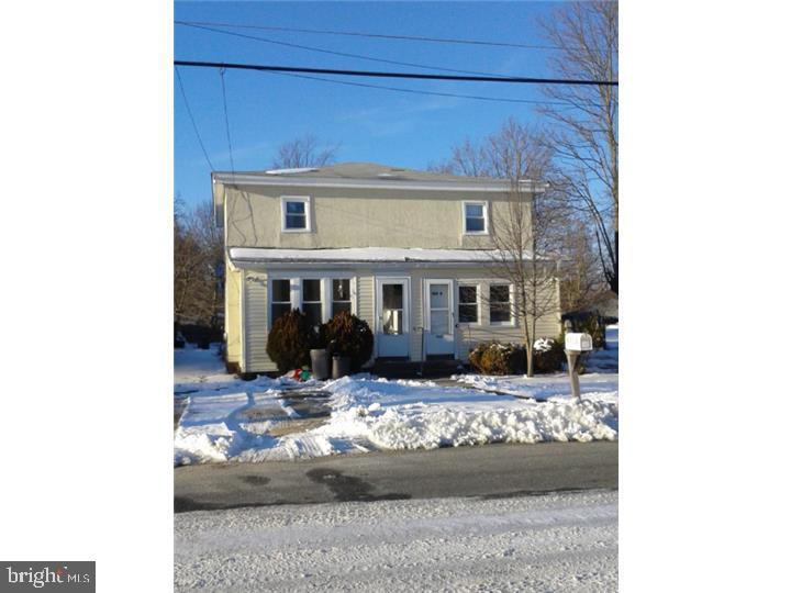 Duplex Homes pour l Vente à Landisville, New Jersey 08326 États-Unis
