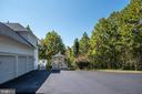 New Driveway! - 11404 ATTINGHAM CT, MANASSAS
